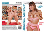 My Friend's Hot Mom 50, Naughty America - Reality Sealed DVD