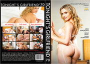 Tonight's Girlfriend 70 Naughty America - 2018 Sealed DVD