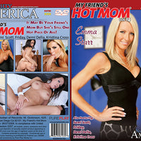 My Friend's Hot Mom 14, Naughty America - Reality Sealed DVD