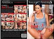 My Wife's Hot Friend 14, Naughty America - Reality Sealed DVD