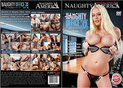Naughty Office 30, Naughty America - Reality Sealed DVD