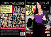Naughty Office 32, Naughty America - Reality Sealed DVD