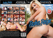 Tasha Reign, Naughty America - Reality Sealed DVD