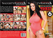 My Girlfriend's Busty Friend 6, Naughty America - Reality Sealed DVD