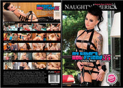 My Sister's Hot Friend 35, Naughty America - Reality Sealed DVD