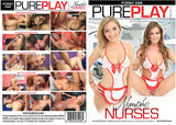 Nympho Nurses #1 - Porno Dan Sealed DVD