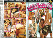 Assttractive Heatwave - Specialty Sealed DVD