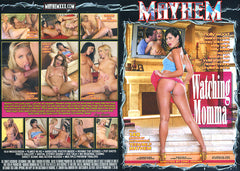 Watching Momma - Mayhem - Sealed DVD