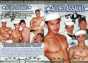 Allied Assault Barrack X 69 - Gay Sealed DVD (Special)