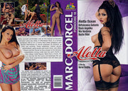 Pornochic 18: Aletta Marc Dorcel - European Sealed DVD