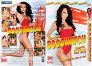 Boobwatch Wicked (lisa ann) Sealed DVD