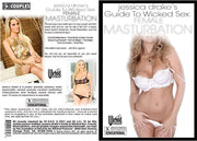 Jessica Drake's Guide To Wicked Sex: Female Masturbation Wicked - Instructional Sealed DVD