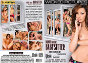 Daddy Did The Babysitter Wicked - Feature Sealed DVD