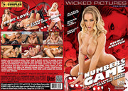 Numbers Game - Wicked - Feature Sealed DVD