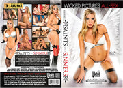 Saints And Sinners Wicked - Sealed DVD