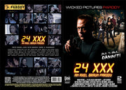 24 XXX (2 Disc Set) Wicked - Bestsellers Sealed DVD