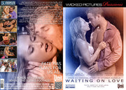 Waiting On Love, Wicked Passions - Romance Sealed DVD