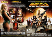 Barbarella (2 Disc Set) Wicked - Parody Sealed DVD