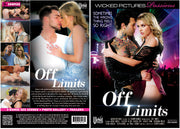 Off Limits, Wicked Passions - Romance Sealed DVD