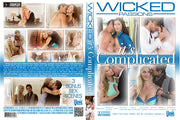 It's Complicated, Wicked Passions - Romance Sealed DVD