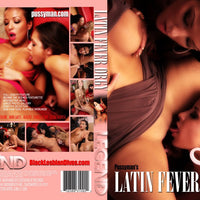 Latin Fever Orgy Legend Digital Download