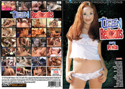 Teen Redheads Simon Wolf Sealed DVD