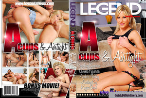 A Cups and Airtight - Legend Digital Download