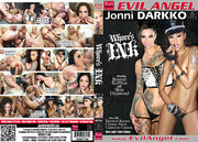Whore's Ink 1, Evil Angel Sealed DVD