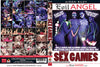 Sex Games Evil Angel - Sealed DVD