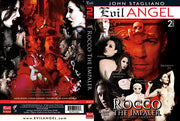 Rocco The Impaler (2 Disc Set) Evil Angel - Gonzo Sealed DVD