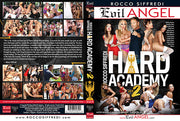 Rocco Siffredi Hard Academy 2 Evil Angel - Gonzo Sealed DVD