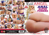 Anal Super Powers Evil Angel - 2018 Sealed DVD