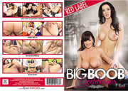 Big Boob Goddesses EA Red Label - Sealed DVD