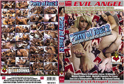 Party Of Feet 2 - Evil Angel - Sale Sealed DVD