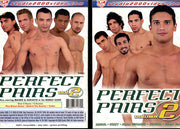 Perfect Pairs 2 Studio 2000 - Gay Sealed DVD