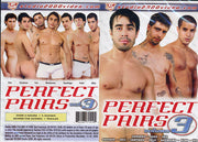 Perfect Pairs 3 Studio 2000 - Gay Sealed DVD