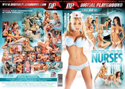 Nurses 1 (2 Disc Set) Digital Playground Sealed DVD