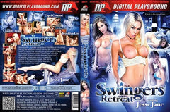 Swingers Retreat - 2 Hour Digital Download
