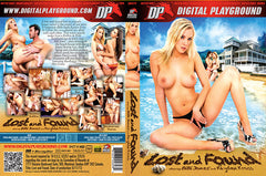 Lost and Found - Digital Playground - New DVD In Sleeve