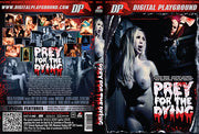 Prey For The Dying Digital Playground - Sealed DVD