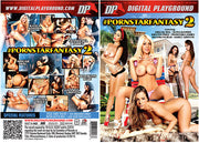 #Pornstar Fantasy 2 Digital Playground - Sealed DVD