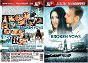 Broken Vows Digital Playground - Sealed DVD