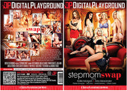 Stepmom Swap, DP - 2015, 2016 Sealed DVD