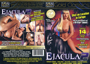 Ejacula 2 VCA - Feature Sealed DVD