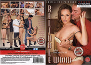 Reliable Wood Adam & Eve 4 Hrs (angela white) Sealed DVD