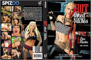 Hot Inked Bitches (lolly ink) Spizoo Sealed DVD