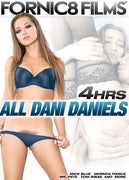 All Dani Daniels Fornic8 Films 4 Hour Sealed DVD