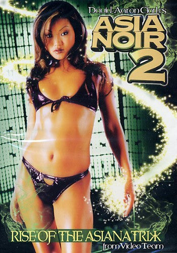 Asia Noir #2 Video Team DVD