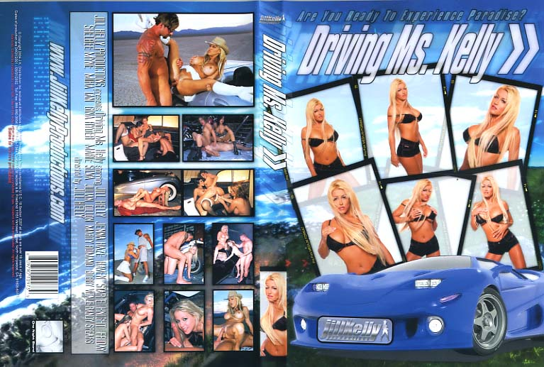 Driving Ms Jill Kelly - 2 Hour Digital Download