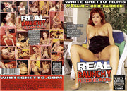 Real Raunchy Redheads 1, White Ghetto - Specialty Sealed DVD